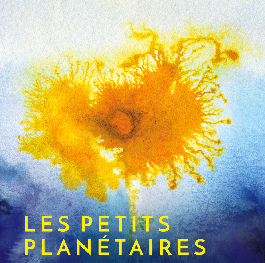 Petits planetaires